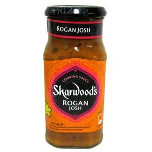 Sharwood's Sharwood's Rogan Josh Curry Sauce