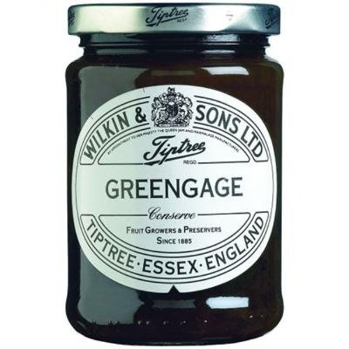 Tiptree Tiptree Greengage