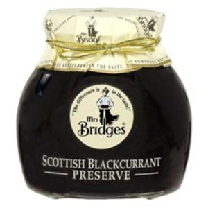 Mrs. Bridges Mrs. Bridges Scottish Blackcurrant Preserves