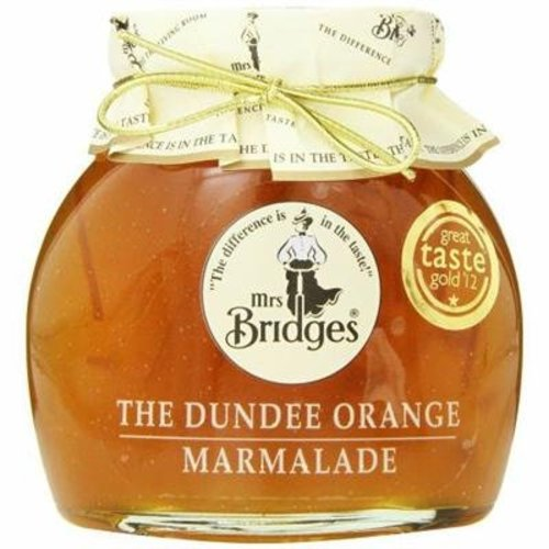 Mrs. Bridges Mrs. Bridges Dundee Orange Marmalade