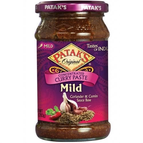 Patak's Patak's Mild Curry Paste