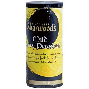 Sharwood's Sharwood's Mild Curry Powder