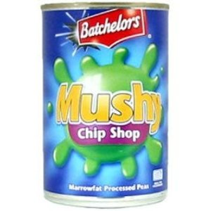 Batchelors Batchelors Chip Shop Mushy Peas