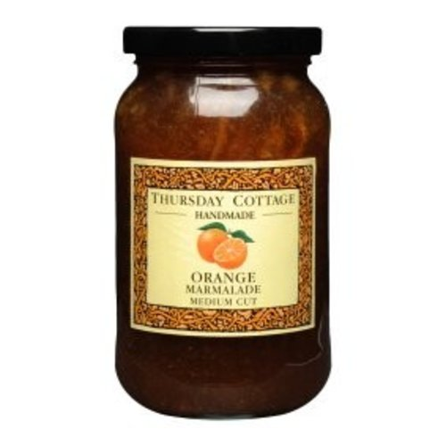Thursday Cottage Thursday Cottage Orange Marmalade