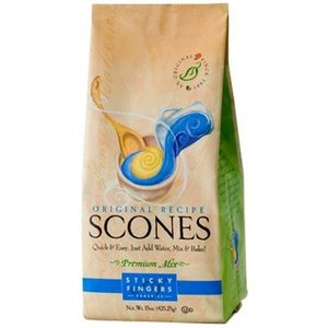 Sticky Fingers Sticky Fingers Original Scone Mix