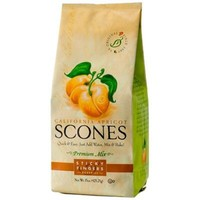 Sticky Fingers Californian Apricot Scone mix