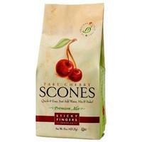 Sticky Fingers Tart Cherry Scone mix