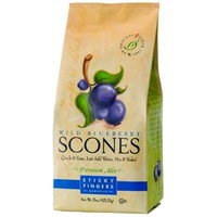 Sticky Fingers Wild Blueberry Scone mix