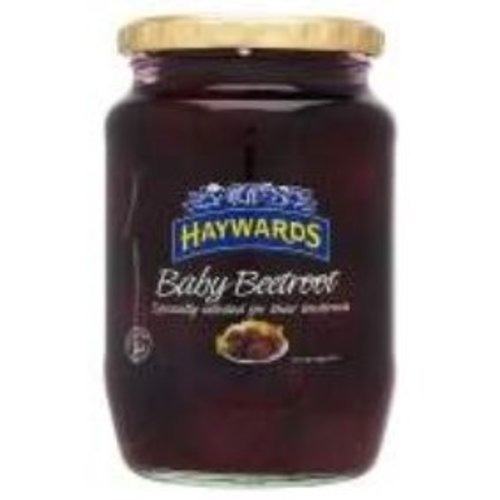 Haywards Haywards Baby Beetroot