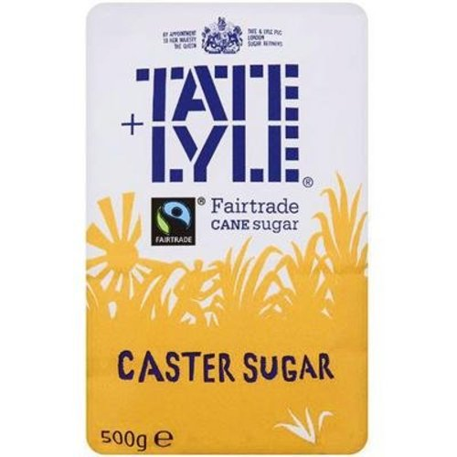 Tate and Lyle Tate and Lyle Caster Sugar