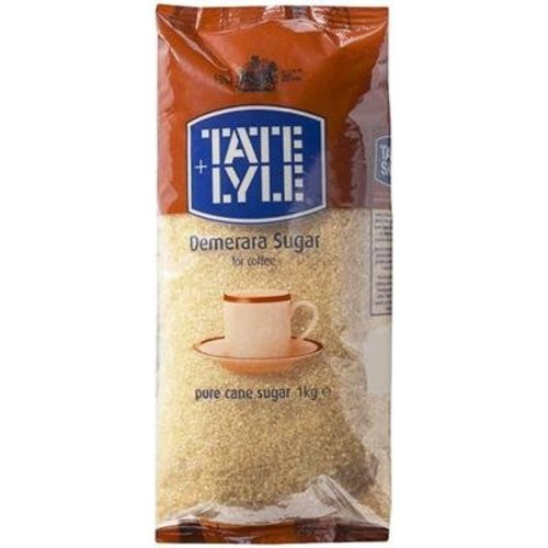 Tate and Lyle Tate and Lyle Demerara Sugar