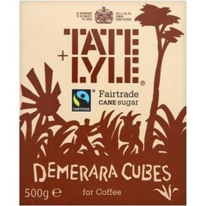 Tate and Lyle Tate and Lyle Demerara Sugar Cubes