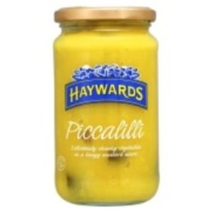 Haywards Haywards Piccalilli
