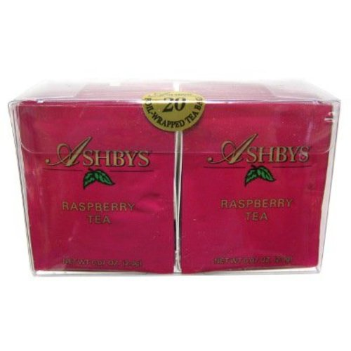 Ashbys Teas of London Ashbys Raspberry Tea