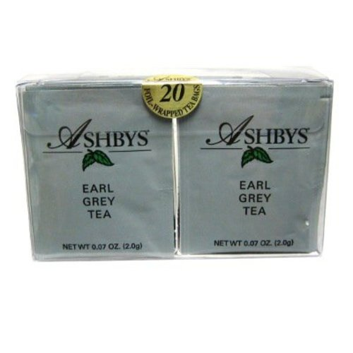 Ashbys Teas of London Ashbys Earl Grey Tea