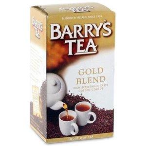 Barry's Tea Barry's Gold Irish Breakfast Loose Tea