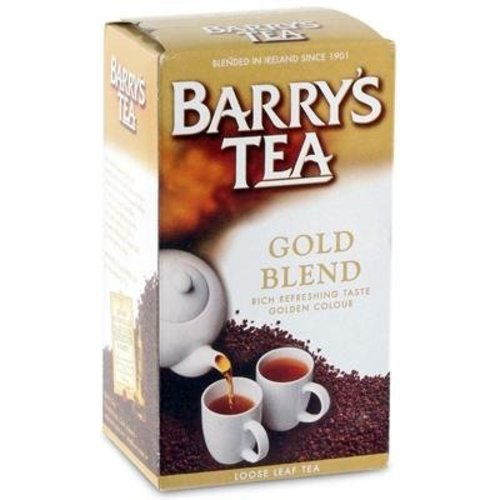 Barry's Tea Barry's Gold Irish Breakfast Loose Tea