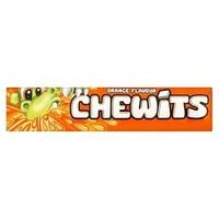 Chewits Orange