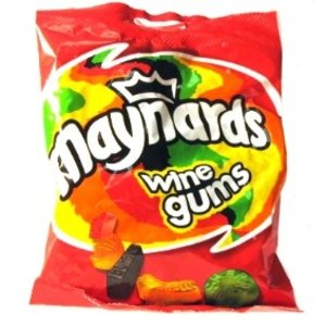 Bassett's Maynard's Wine Gums Bag