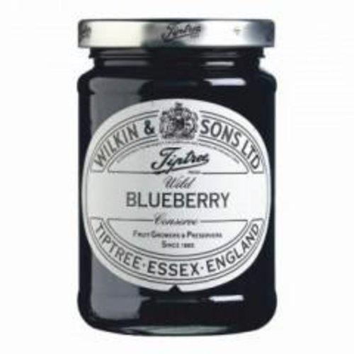 Tiptree Tiptree Wild Blueberry Jam
