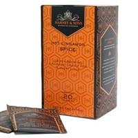 Harney & Sons Premium Hot Cinnamon Spice 20s