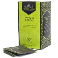 Harney & Sons Premium Tropical Green 20s