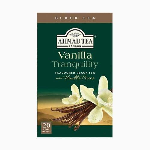 Ahmad Tea Ahmad Vanilla Tea 20s