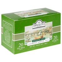 Ahmad Green Tea with Jasmine 20s