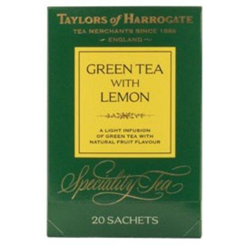 Taylors of Harrogate Taylors of Harrogate Green Tea with Lemon 20s