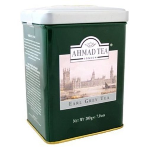 Ahmad Tea Ahmad Earl Grey Loose Tea
