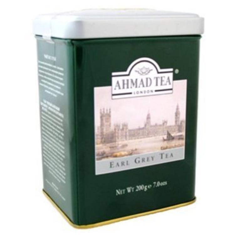 Ahmad Tea Ahmad Earl Grey Loose Tea
