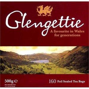 Glengettie Glengettie Tea