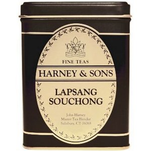 Harney & Sons Harney & Sons Lapsang Souchong Loose Tea Tin