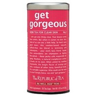 Get Gorgeous Herbal Tea