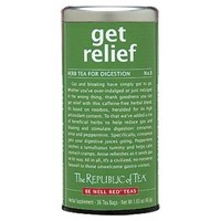 Get Relief Herbal Tea
