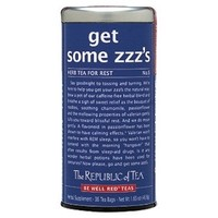 Get Some ZZZs Herbal Tea