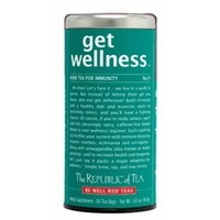 Get Wellness Herbal Tea