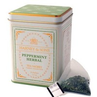Harney & Sons Peppermint Herbal 20s Tin