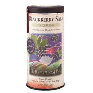 Republic of Tea Republic of Tea Blackberry Sage Tea
