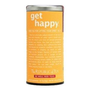 Republic of Tea Get Happy Tea