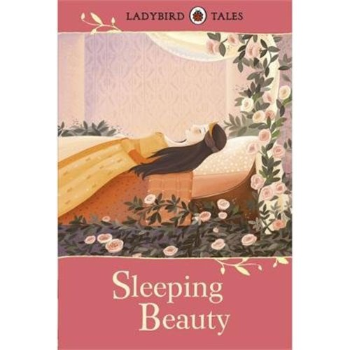 Ladybird Sleeping Beauty- Ladybird Tales