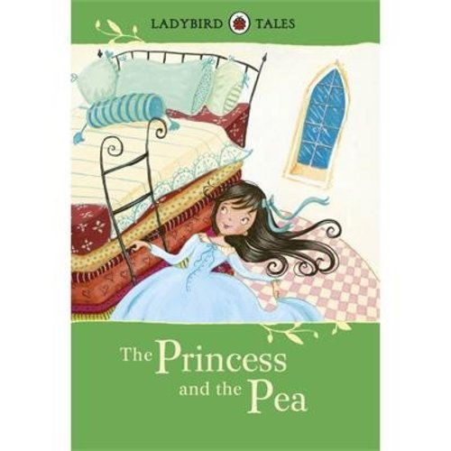 Ladybird The Princess and the Pea- Ladybird Tales