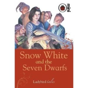 Ladybird Snow White and the Seven Dwarfs - Ladybird Tales Mini