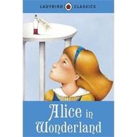 Alice in Wonderland - Ladybird Classics