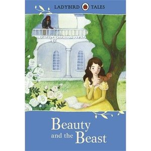 Ladybird Beauty and the Beast- Ladybird Tales