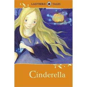 Ladybird Cinderella - Ladybird Tales