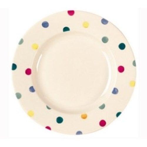 Emma Bridgewater Polka Dot 10.5'' Plate