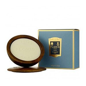 Floris of London Elite Shave Soap & Bowl