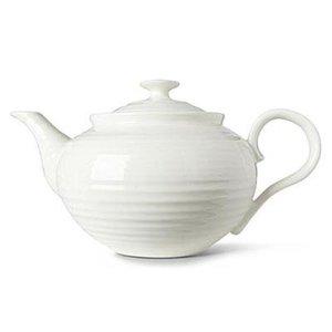 Portmeirion Sophie Conran Teapot - White