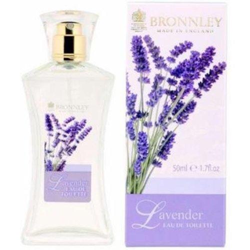 Bronnley Bronnley Lavender Eau de Toilette